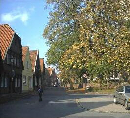 Petersilienstrasse